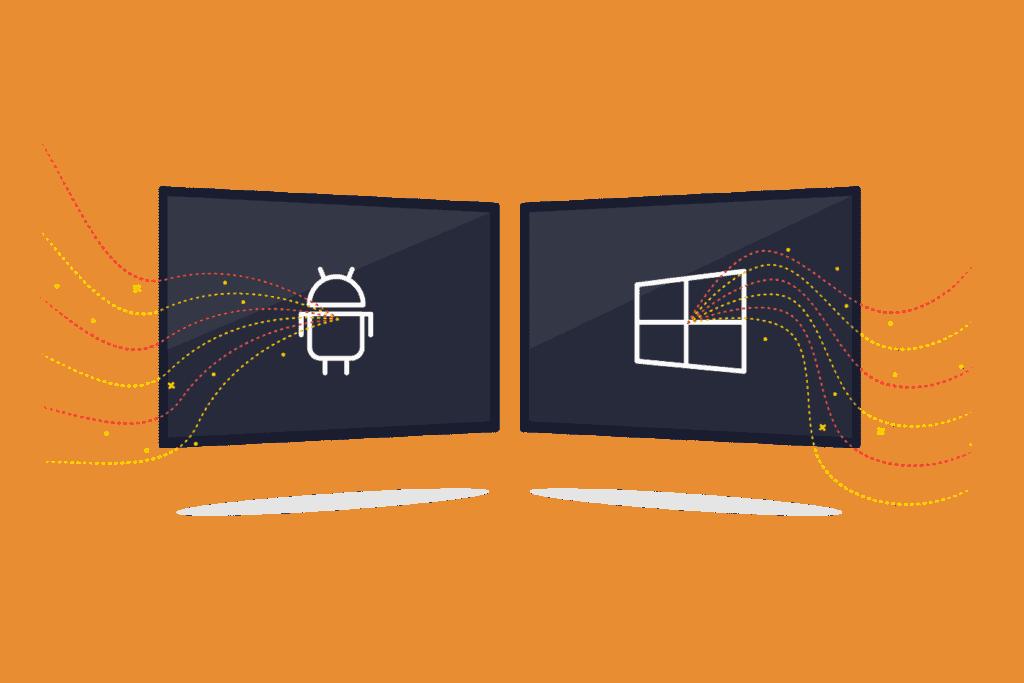 Betriebssystem unabhängig