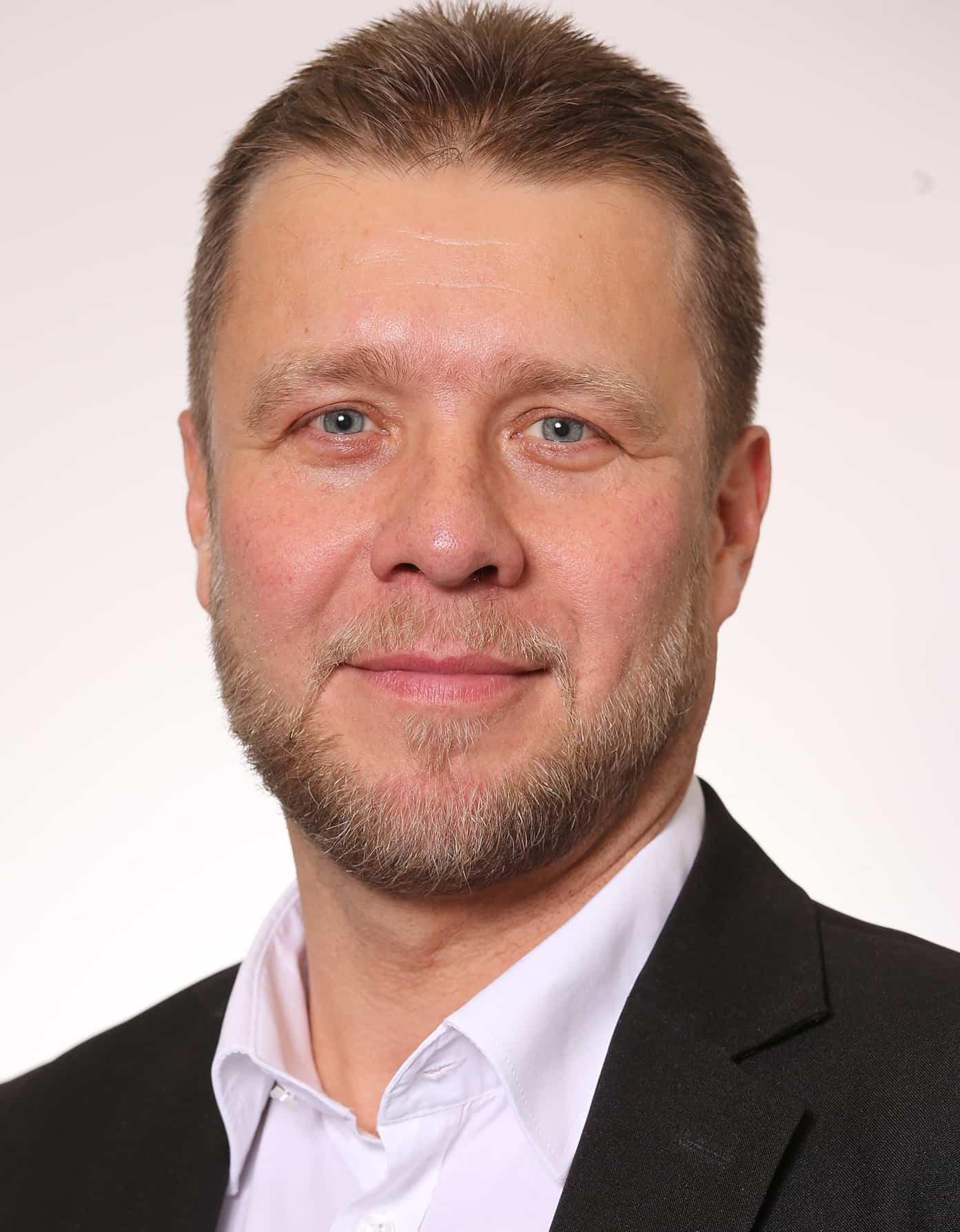 FriedrichVeis Kopf