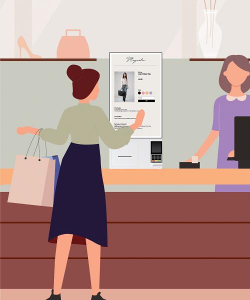 Shopping_Illu